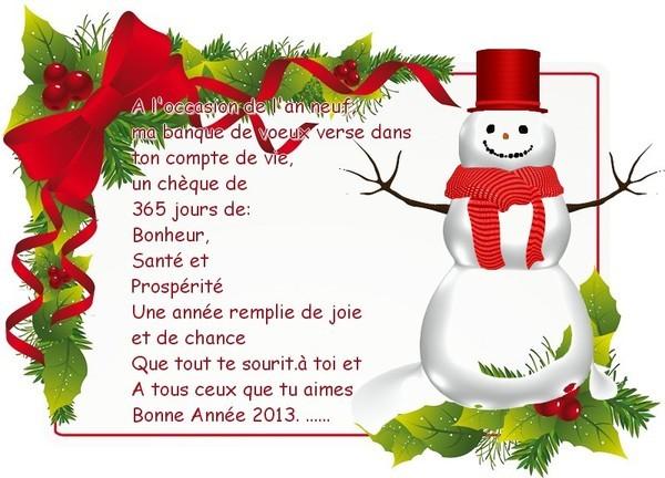 Cadeau Du Nouvel An Reçu De Mon Amie Christiane